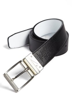 Nike - Golf Reversible Leather Belt