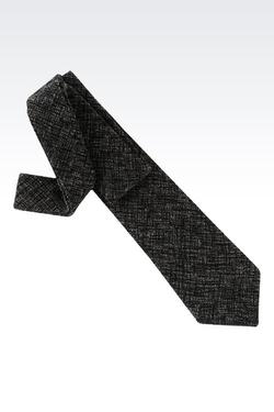 Emporio Armani - Viscose Blend Tie