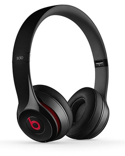 Beats by Dr. Dre - Solo2 Wireless On-Ear Headphones