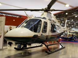 Agusta Westland - AW119 Kx