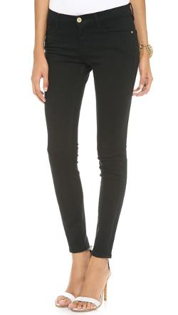 Frame - Le Color Skinny Jeans