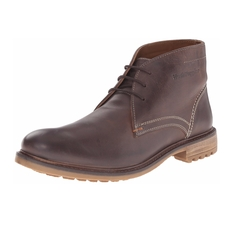 Hush Puppies - Benson Rigby Boots