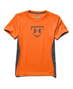 Under Armour - UA CTG Show Me Sweat T-Shirt