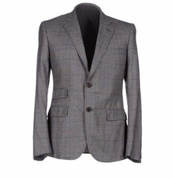 Band Of Outsiders - Checked Blazer