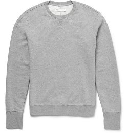 Orlebar Brown - Dudley Loopback Sweatshirt