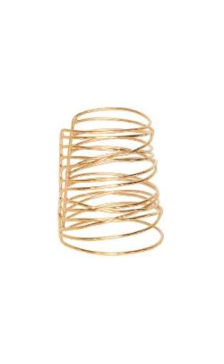 Rebecca Taylor - Multi Strand Cuff Bracelet