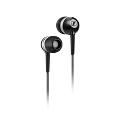 Sennheiser - Precision Enhanced Bass Earbuds Earphones