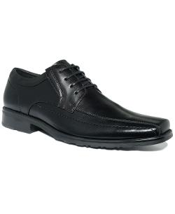 Kenneth Cole Reaction  - Ultra Slick Lace-Up Oxford Shoes