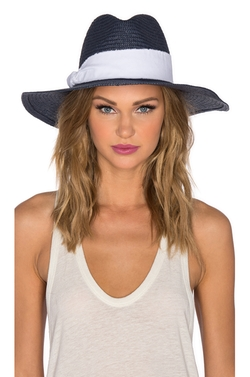 Hat Attack - Refined Style Harbor Hat