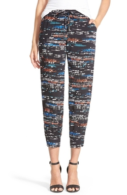 Umgee USA - High Waisted Harem Pants