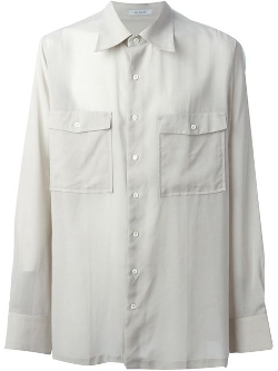 Mic Eaton - Button Down Shirt