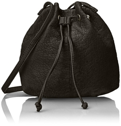 Wild Pair  - Cross-body Bucket Bag