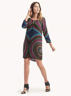 Ella Moss - Aurora Shift Dress