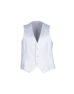 Luigi Bianchi Mantova - Single Breasted Suit Vest