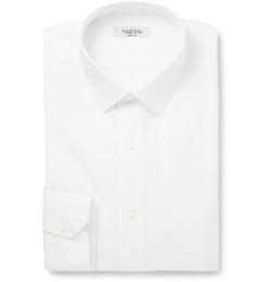 Valentino - Slim-Fit Cotton Shirt