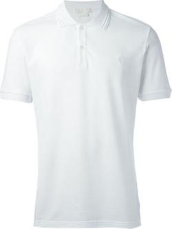 Alexander McQueen - Classic Polo Shirt