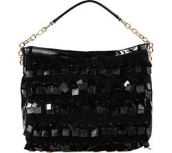 Nicole Lee - Raven Hobo Bag