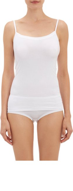 Zimmerli - Scoop Cami