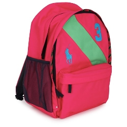 Ralph Lauren Kids - Pink Rucksack