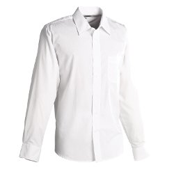Edwards - Mens Value Broadcloth Shirt