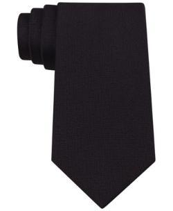 DKNY  - Santee Solid Slim Tie