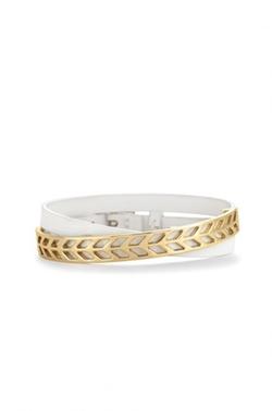 Stella & Dot - Ally Double Wrap Bracelet