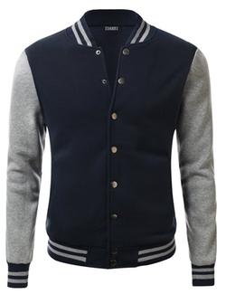 Idarbi - Varsity Baseball Jacket