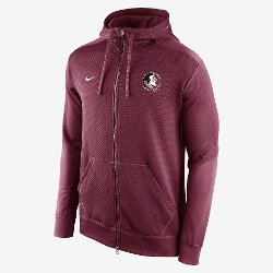 Nike - Chain Fleece Full Zip Jacket