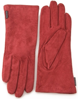 Gaucho - Suede Gloves