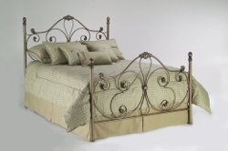 Leggett & Platt - Group Aynsley Queen Bed