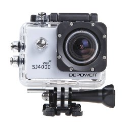 DBPower - Cam Action Sports Camera