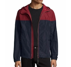 Burberry - Colorblock Technical Jacket