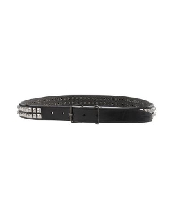 Dsquared2 - Stud Buckle Belt
