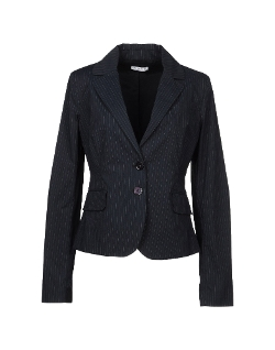 Hope  - Stripe Blazer