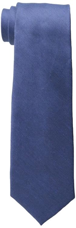 Haggar - Tall Solid Linen Tie