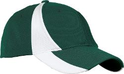 Sport-Tek - Youth Dry Zone Nylon Colorblock Cap