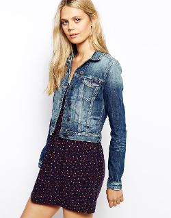 Hilfiger  - Denim Jacket
