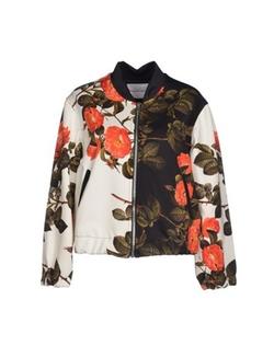 The Textile Rebels - Bomber Jacket