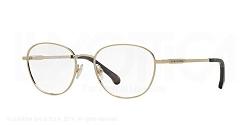 Brooks Brothers - Metal Frame Eyeglasses