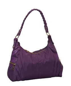 Tiffany & Fred  - Rachel Hobo Handbag