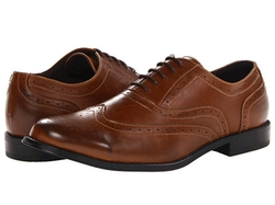 Steve Madden - M-Franky Oxford Shoes