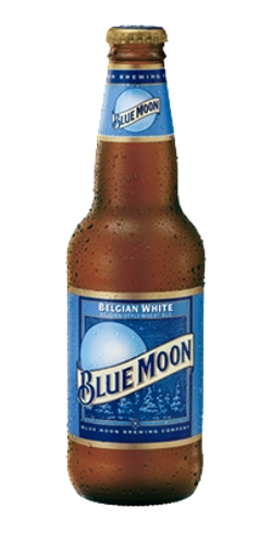 Blue Moon - Beer