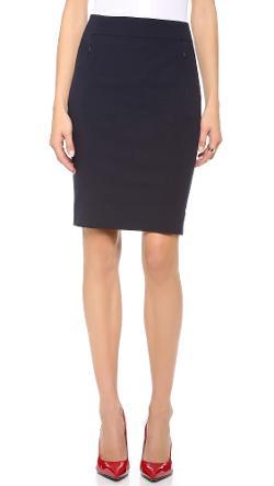 DIANE VON FURSTENBERG - New Koto Skirt