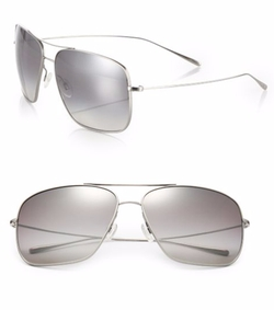 Oliver Peoples  - Berenson Square Sunglasses