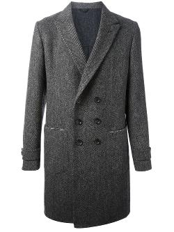Claudio Tonello  - Tweed Coat