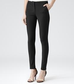 Monaco -  Slim Fit Trousers