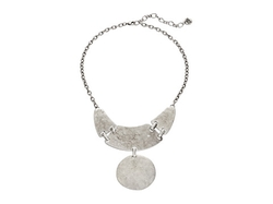 The Sak - Linked Metal Bib Necklace