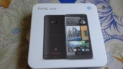 Htc  - One M7 Black