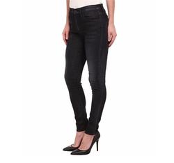 Hudson - Barbara High Rise Skinny Jeans