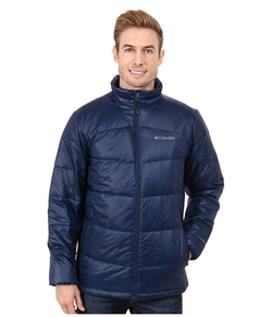 Columbia  - Gold 650 TurboDown Down Jacket